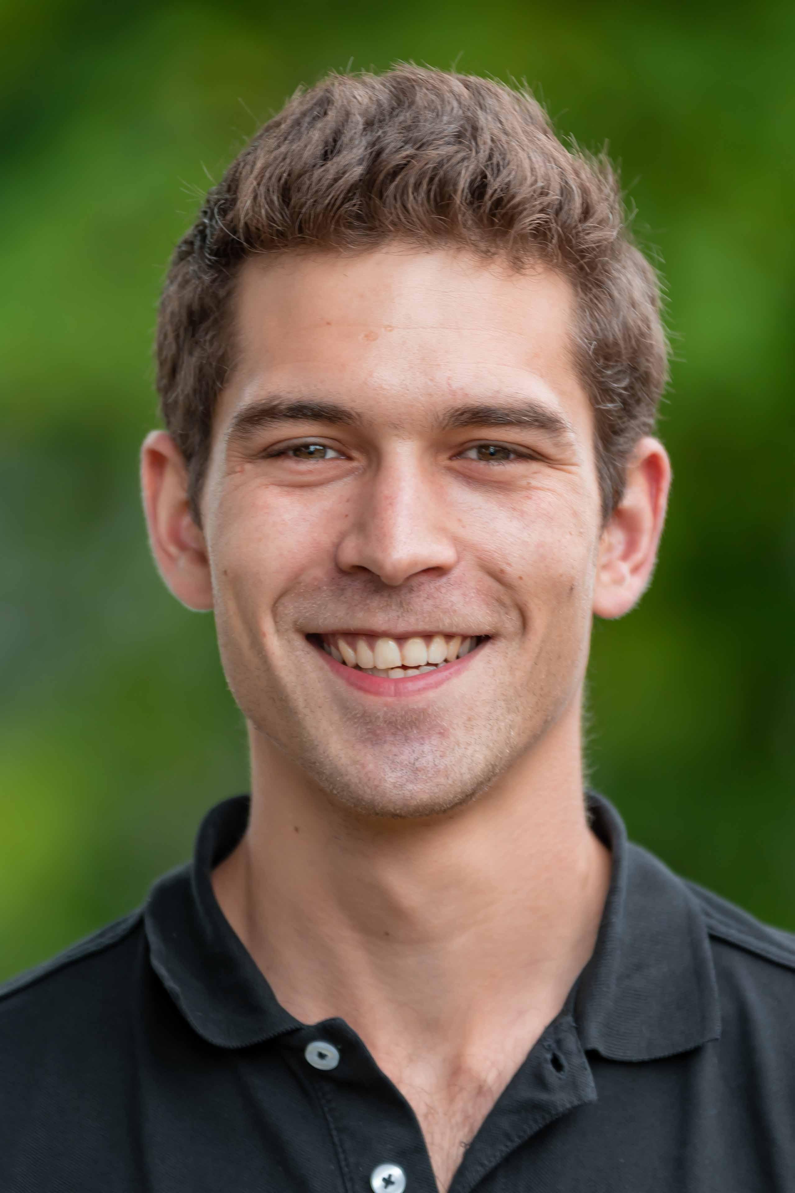Pascal Rössler